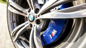 Тормозные диски BMW F01,F10,F30,F20