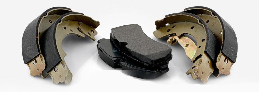 Как подбираем качественные тормозные колодки на авто?