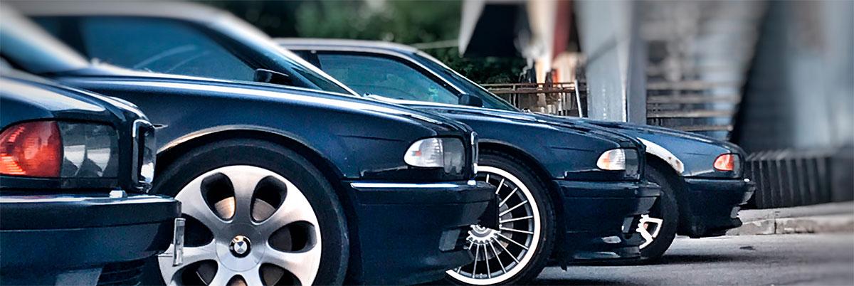 Тормозные системы BMW: диски, колодки, суппорта