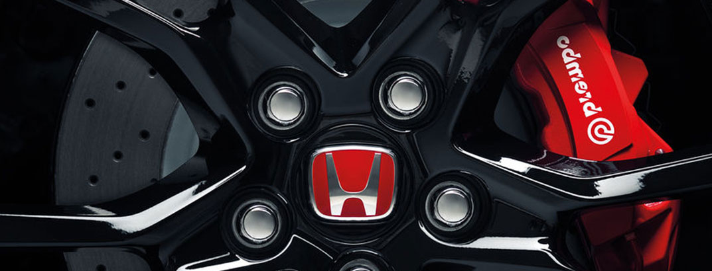 Все о тормозных системах Honda: диски,колодки, ремкомплекты